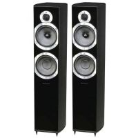 Wharfedale Diamond 10.6 black