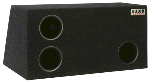Audio System R12 BP