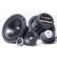 Gladen Audio ZERO PRO 165.3 Semi Active